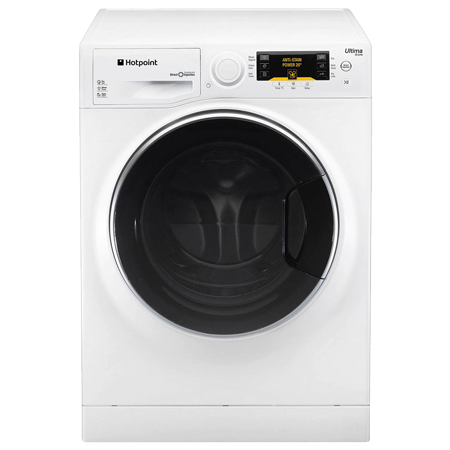 Hotpoint RPD10667DD, 10kg Washing Machine with 1600 rpm (Ultima S-Line)