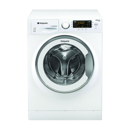 Hotpoint RPD9467JSW, 85x60x61 9kg 1400rpm Washing Machine White