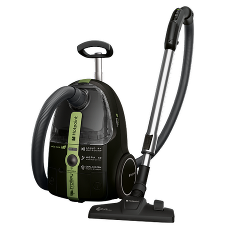Hotpoint SLD07BEB, Vacuum Cleaner.Ex-Display