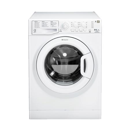 Hotpoint WDAL8640PUK, Freestanding 8kg Washer / 6kg Dryer