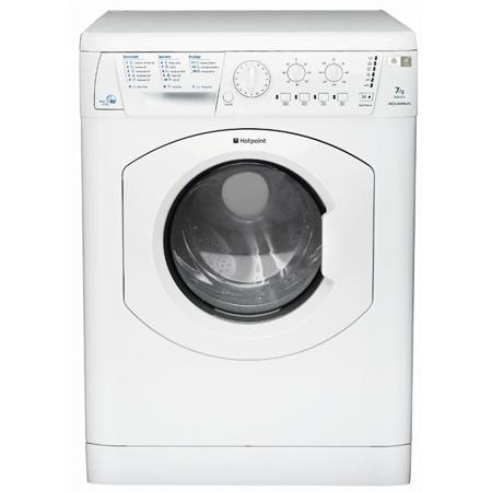 Hotpoint WDL754P, 7kg Washer / 5kg Dryer