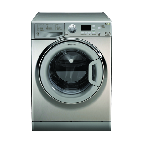 Hotpoint WDPG8640XUK, Freestanding 1400rpm 8kg Washer / 6 Kg Dryer