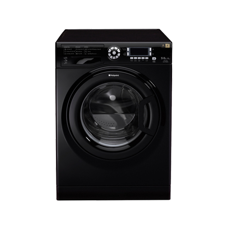 Hotpoint WDUD9640KUK, Freestanding 9kg 1400rpm Washer Dryer