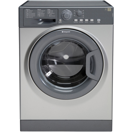 Hotpoint WMAQC741G, Freestanding 7kg 1400rpm Washing Machine