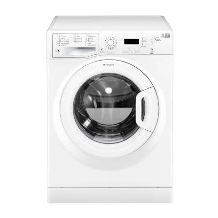Hotpoint WMEUF722P, 7kg 1200rpm Washing Machine  White
