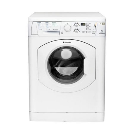 hotpoint wmf940p aquarius series 9kg washing machine. Black Bedroom Furniture Sets. Home Design Ideas