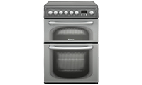 offer Hotpoint 60HEGS