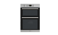 offer Hotpoint DD2540IX