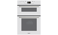 offer Hotpoint DD2540WH