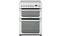 offer Hotpoint HUE61PS