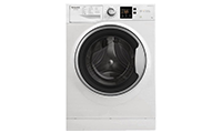 offer Hotpoint NSWE743UWS