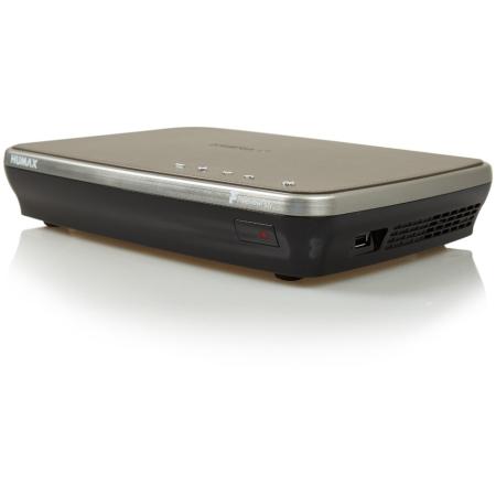 Humax FVP4000T1TBMOC, Freeview 1tb HDD Recorder Mocha