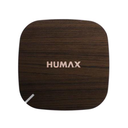 Humax H3 ESPRESSO, HDD Recorder
