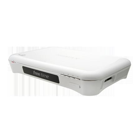 Humax HDR1010S1TB, 1TB Freesat HD Box White