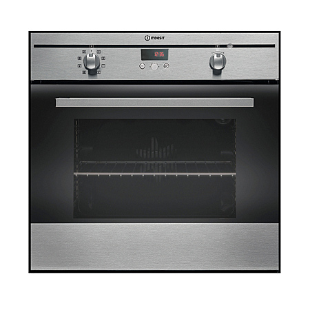 Indesit FIM88KGPAIXS, Pyrolytic Multifunction Single Oven