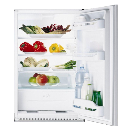 Indesit INS1612UK1, Built-In Larder Fridge with A+ Energy Rating