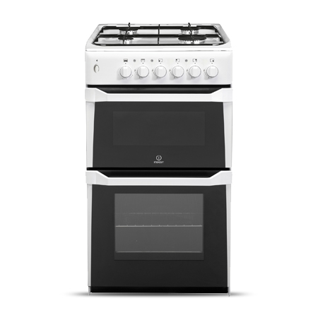Indesit IT50GW, Gas Oven With FSD