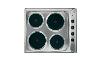 Indesit - PIM604IXGB