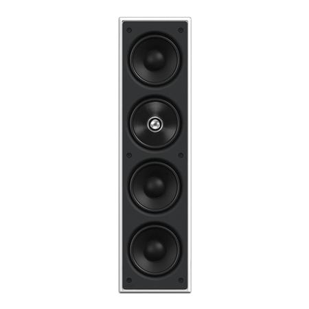 KEF CI4100QL, THX Certified in wall speaker