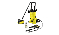 Buy Karcher KARCHER K4 Home Pressure Washer