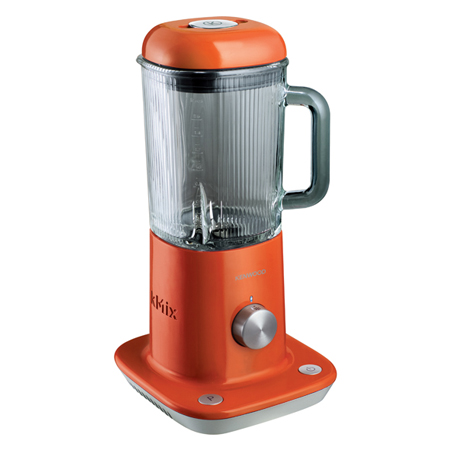 Kenwood BLX67, kMix Jug Blender in Papaya Orange
