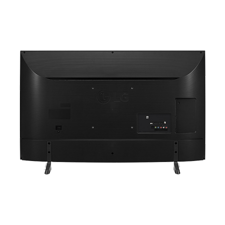 lg 43lj515v 43 full hd led tv black with freeview. Black Bedroom Furniture Sets. Home Design Ideas