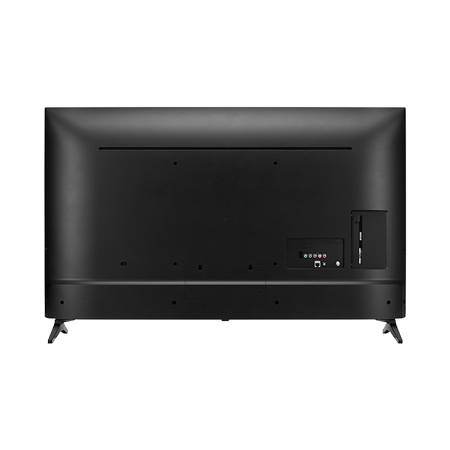 lg 43lj594v 43 smart full hd led tv black with webos freeview hd freesat hd freeview play. Black Bedroom Furniture Sets. Home Design Ideas