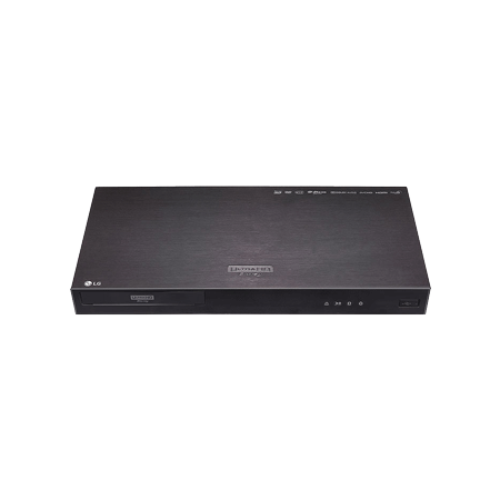 lg up970 4k ultra hd smart blu ray disc player ex display. Black Bedroom Furniture Sets. Home Design Ideas