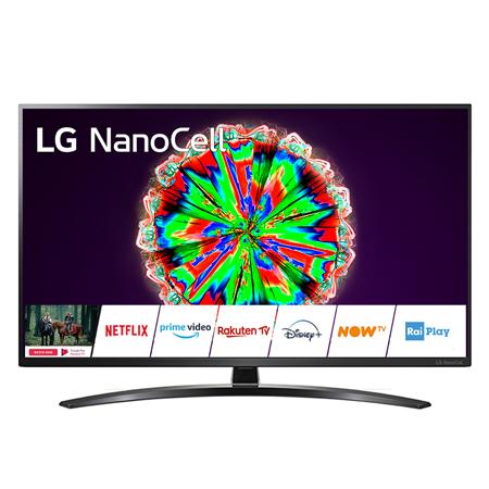 "LG 50NANO796NE 50"" Nanocell UltraHD 4K HDR10"