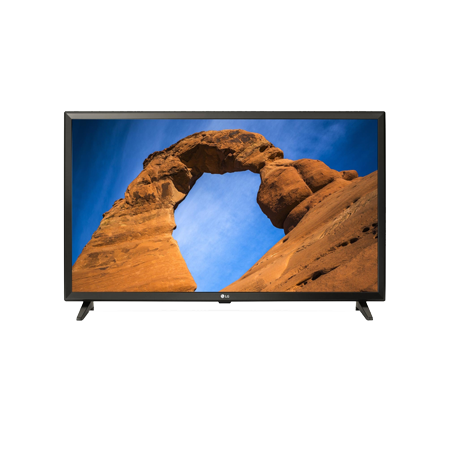LG 32LK510BPLD, 32 HD Ready LED TV with Freeview