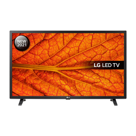 LG 32LM637BPLA, 32 inch HD Ready HDR SMART LED TV with Freeview