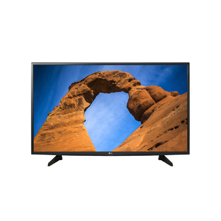 LG 43LK5100PLA, 43 Full HD LED TV with Freeview HD