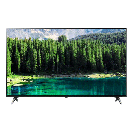 LG 49SM8500PLA, 49 inch UHD 4k LED TV Black with Freeview