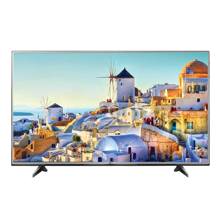 LG 60UH605V, 60 UHD Smart 4K HDR TV with webOS 3