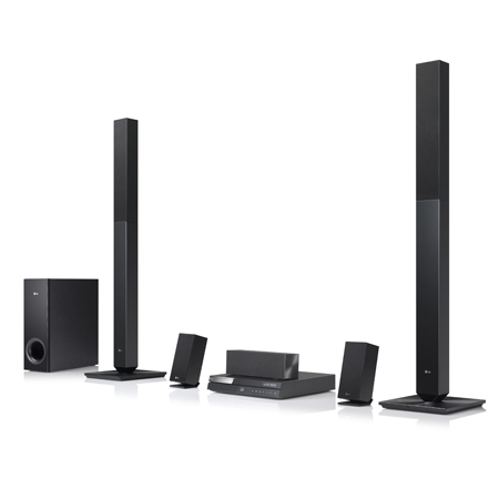 dolby surround system