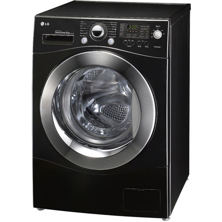 Lg f1280td6 8kg direct drive washing machine for Lg washing machine motor price