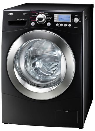 lg f1402fds6 9kg steam direct drive washing machine. Black Bedroom Furniture Sets. Home Design Ideas