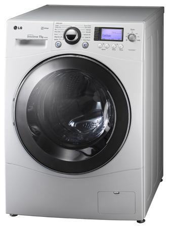lg steam direct drive washing machine