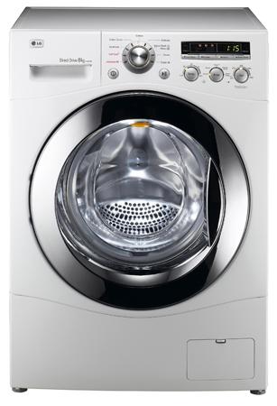 lg f1447td 8kg direct drive washing machine. Black Bedroom Furniture Sets. Home Design Ideas