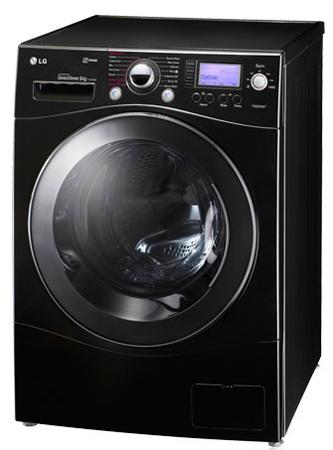 lg steam washing machine reviews