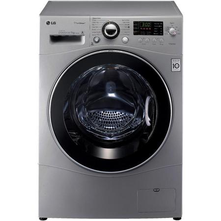 lg f1480tds5 8kg truesteam direct drive washing machine. Black Bedroom Furniture Sets. Home Design Ideas