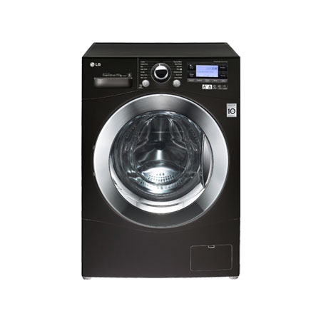 LG F1495KD6, 11kg 6 Motion Direct Drive Washing Machine
