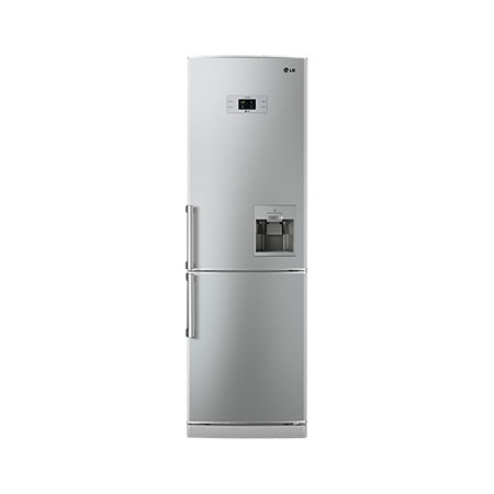 LG GB3133PVGW, Fridge Freezer with Water Dispenser