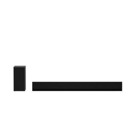 LG GX, Bluetooth 3.1 Soundbar with Subwoofer