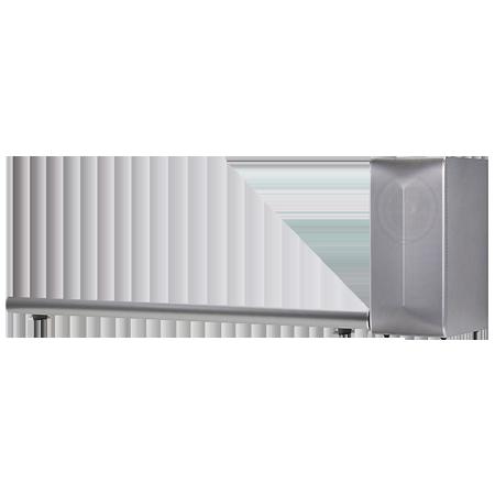 LG LAS750M, Bluetooth 4.1 Soundbar Silver with Wireless Sub
