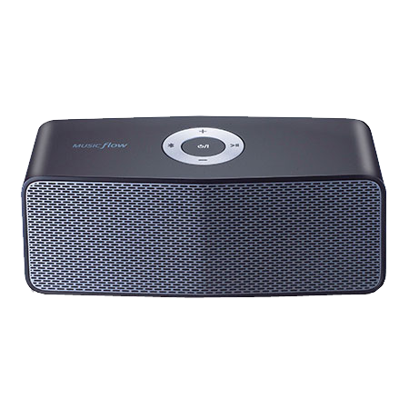 LG NP5550B, MUSICflow P5 Smart Bluetooth Wireless 2.0 Channel Speaker