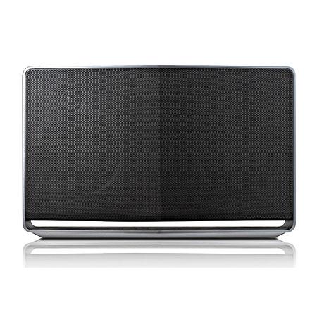 LG NP8540, Music Flow H5 Smart Hi-Fi Audio Wireless Multi-Room Speaker 40W. Ex-Display Model.