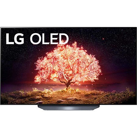 LG | OLED55B16LA | OLED55B16 / OLED55B16LA