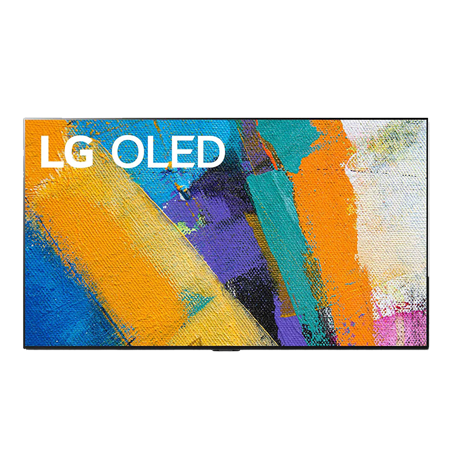 LG OLED55GX6LA, 55 inch 4K Ultra HD OLED TV with Freeview
