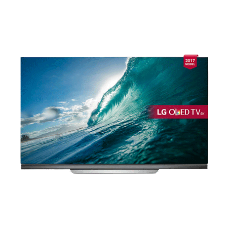 LG OLED65E7V, 65  Smart Ultra HD 4K OLED TV with webOS 3.5, Freeview HD and Freesat HD, Built-In Wi-Fi & Built in Soundbar.Ex-Display Model
